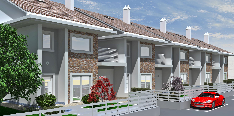 nuova villa in vendita a riva di pinerolo