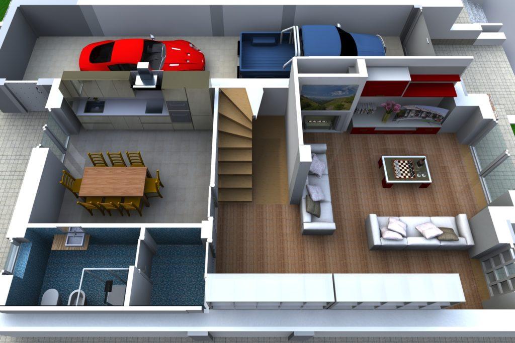 nuova villa a pinerolo